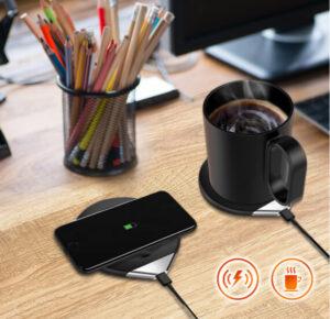 Inheat mug warmer review