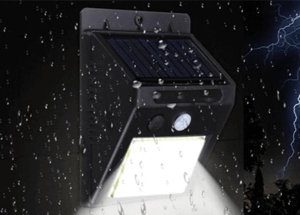 nightguard solar brightlight review