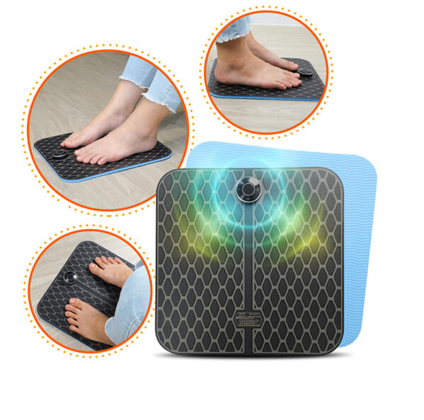laidback foot massager review