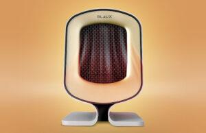 blaux heatcore portable heater review