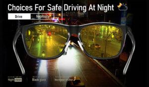 hawkeye driving glasses